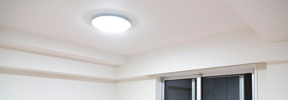 素材や色で室内の空間イメージがつくれる天井・内壁・床改修