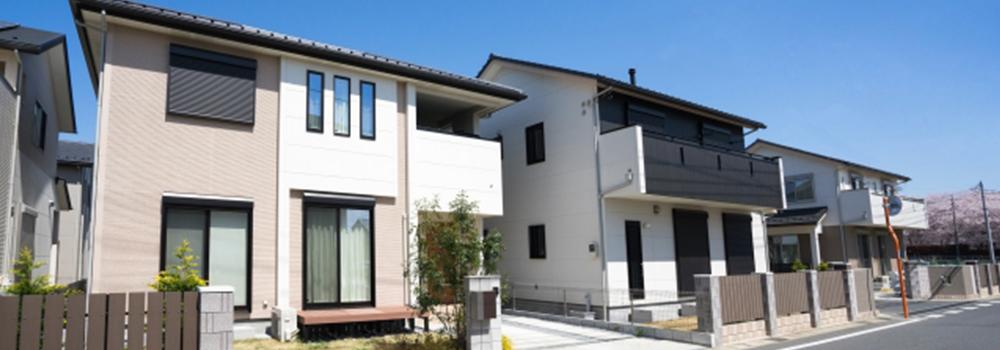 家族の人数に合わせて住む面積を変えられる増築・減築
