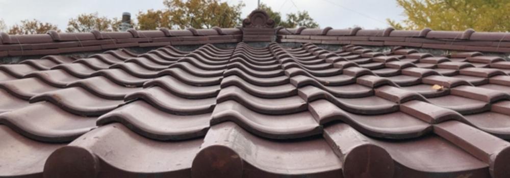 年数の経過により表面の塗装が落ちたらセメント瓦塗装の時期